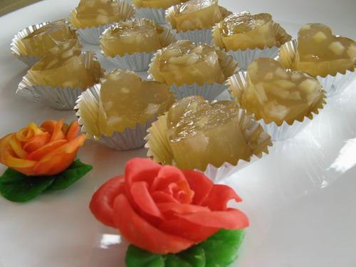 雪梨伙伴蜜糖糕_美食食品_食品图库_川贝图库美食街保亭县图片