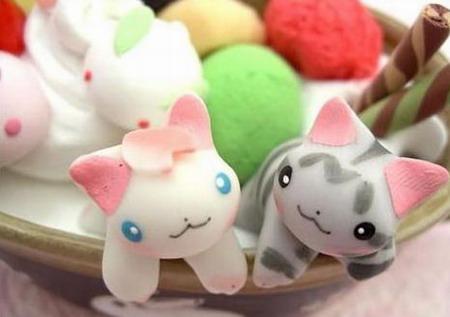超级可爱甜品美食带什么可以重庆图片