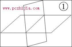 在Word2000中巧妙绘制立体几何图形_v立体软绘制贝塞尔曲线动态图片